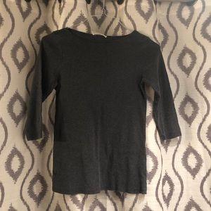 2 FOR $15 ZARA Organic cotton shirt
